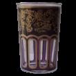Kép 1/2 - Arab üvegpohár (különböző színekben, a minimum rendelési mennyiség: 6 db)