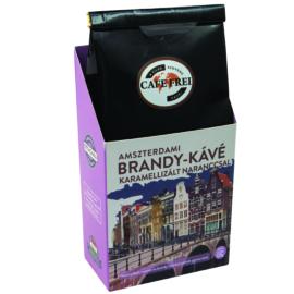 Amszterdami brandy-kávé, karamellizált naranccsal – 125 g