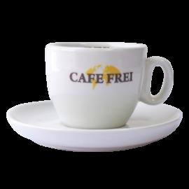Cappuccino csésze