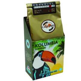 Kolumbia Supremo – 125 g