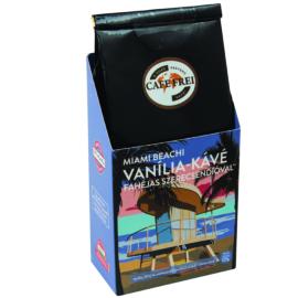 Miami Beachi vanília-kávé, fahéjas szerecsendióval – 125 g