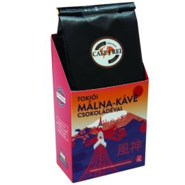 Tokiói málna-kávé, csokoládéval – 125 g