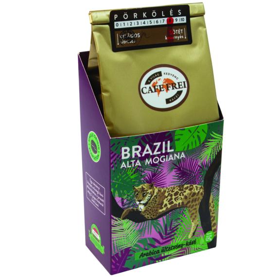 Brazil Alta Mogiana – 125 g