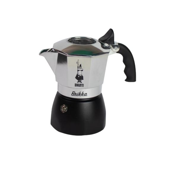 Kávéfőző kotyogós 2 adagos Bialetti Brikka