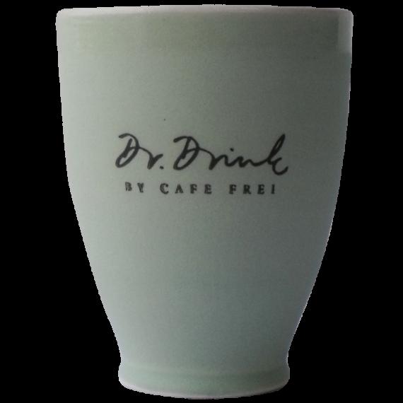 Dr. Drink Kerámia pohár