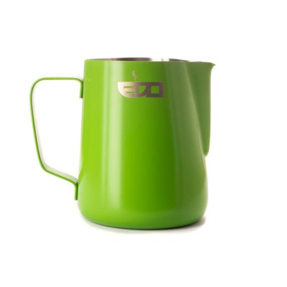 Tejkiöntő zöld 600 ml
