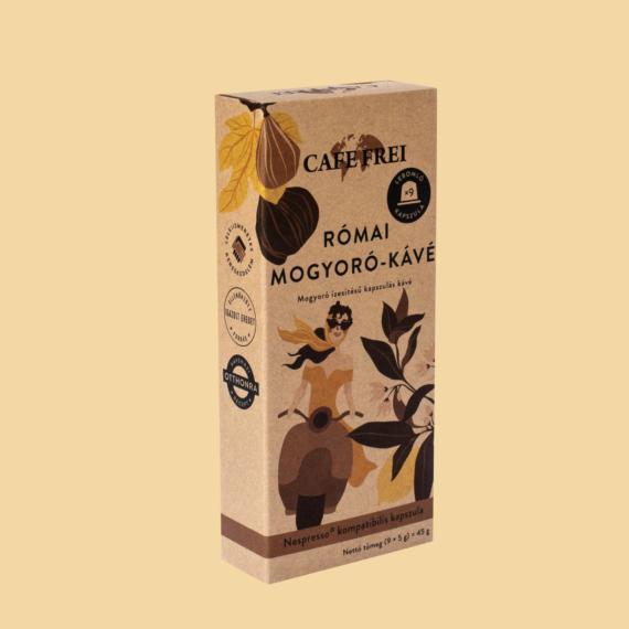 Római mogyoró-kávé 45 g