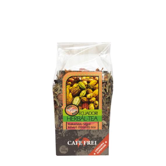 Ecuadori herbál-tea –100 g