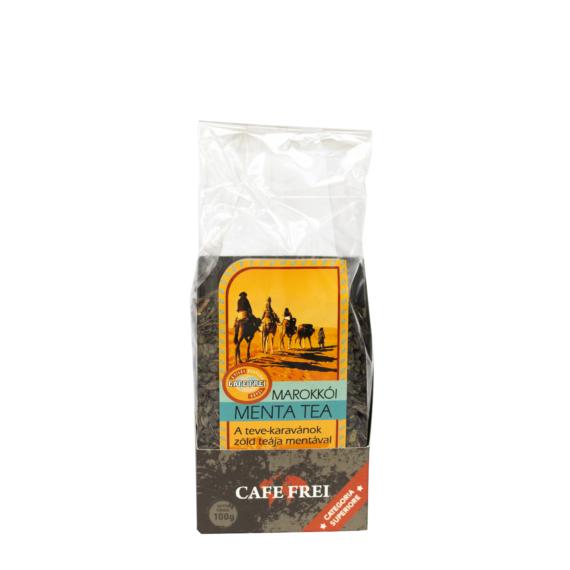 Marokkói menta tea – 100 g