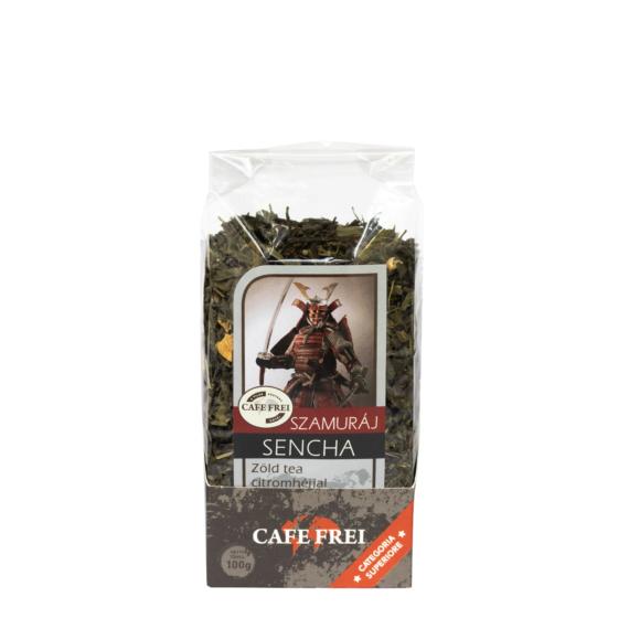 Szamuráj sencha tea – 100 g